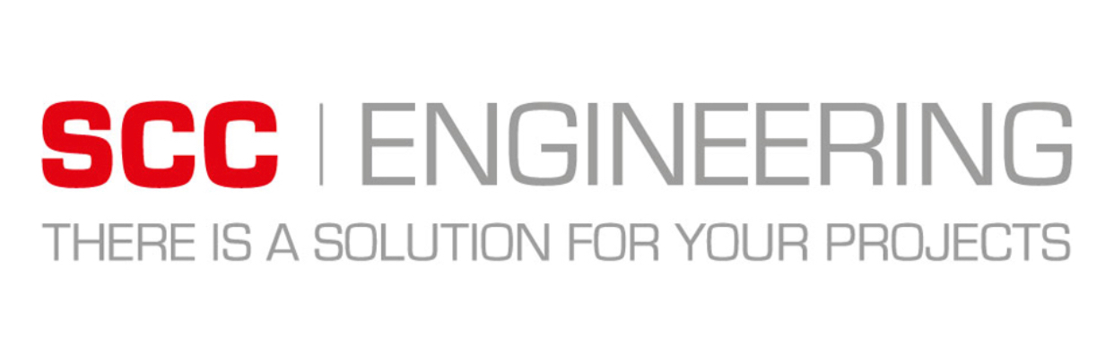 Logo SCC | ENGINEERING GmbH & Co. KG